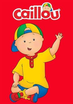 CAILLOU, a four-year-old little-kid hero, epitomizes the wonder with which children experience the ordinary - from understanding one's family to venturing around the corner for the first time. The series blends animation and live-action segments as Caillou makes sense of the world and helps young viewers do the same.