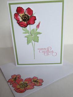 Sweet Irene's Inspirations: Fabulous Florets
