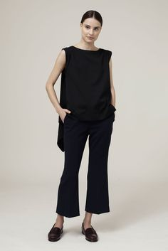 How an NYC fashion label uses the 80/20 rule to reinvent your wardrobe