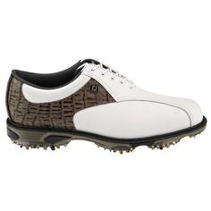 Best Looking European Men S Golf Shoe