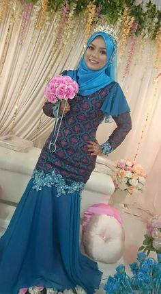 ♥ Malay Wedding Dress, Wedding Dresses, Fashion, Bride Dresses, Moda, Bridal Gowns, Fashion Styles, Wedding Dressses