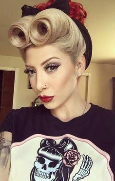 Gorgeous Rockabilly