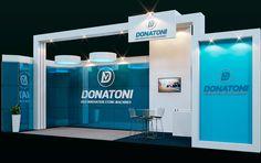 Donatoni on Behance