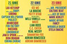 Retro Music Festival 2019 la Romexpo - BILETE Forever Young, Periodic Table, Hollywood, Retro, Concert, Periodic Table Chart, Periotic Table, Concerts, Retro Illustration