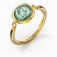 Swarovski Gifts, Swarovski Jewelry, Swarovski Crystals, Purple Hues, Green And Gold, Jewelry Collection, Lotion, Bracelet Watch, Gemstone Rings