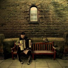 accordions make the best music.