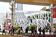 expo milano 2015 turkish pavilion - Google Search
