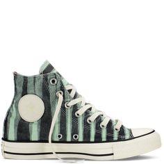 Converse - Converse X Missoni Chuck Taylor All Star - Mint Julep - Hi Top