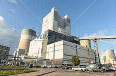Block 858 MW in PGE GiEK S.A. Power Plant Belchatow | © Mariusz Pałczyński / MPAimages.com