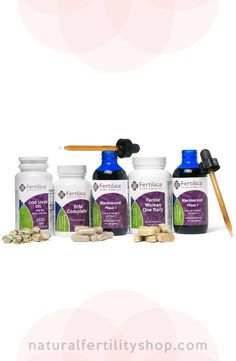The HormoneWise Fertility Kit contains herbs and supplements to support the body in promoting healthy hormonal balance, a healthy uterine lining, regular ovulation, improved estrogen metabolism, reduced cravings for sweets and improved digestion. For optimal hormonal balance this program is best completed alongside a PCOS Fertility Diet and lifestyle changes.  #fertility #infertility #ttc #ttcsisters #IVF #PCOS #fertilityherbs #naturalfertility #NaturalFertilityShop #NaturalFertilityInfo