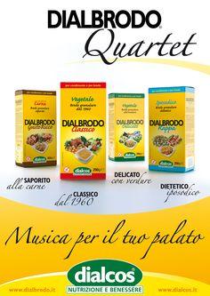 Dialbrodo - #Food #Advertising