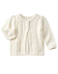 Gymboree kids clothing celebrates the joy of childhood. Shop our wide selection of high quality baby clothes, toddler clothing and kids apparel. Newborn Girl Outfits, Toddler Outfits, Kids Outfits, Funny Baby Clothes, Babies Clothes, Babies Stuff, Baby Jordans, Camo Baby Stuff, Cable Knit Cardigan