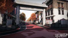 ArtStation - Homefront: The Revolution - Environments, Richard Gardner