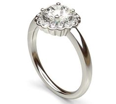 Win a $10,000 Harry Georje Diamond Ring!