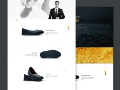 Drygoes Web Design by Justas Galaburda for Studio4 | Creative