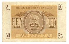 50 LIRE - #scripomarket #scripobanknotes #scripofilia #scripophily #finanza #finance #collezionismo #collectibles #arte #art #scripoart #scripoarte #borsa #stock #azioni #bonds #obbligazioni