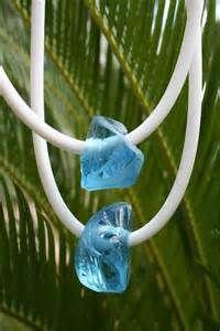 glass chuncks.... by Marian, Terrafuse