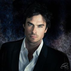 Ian Somerhalder .... soooo Fifty in this pic!