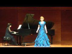 """Carla LeFevre sings """"A Letter from Sullivan Ballou"""" - YouTube"""