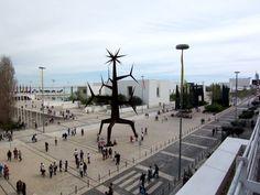 Parque das Nações, Portugal, Lisbon