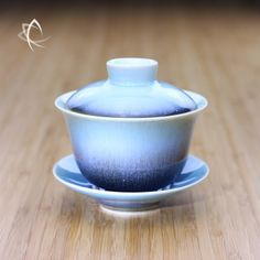 Gong Fu Tea Tasting Cups 4 of Set for Sale BRW 1oz Capacity