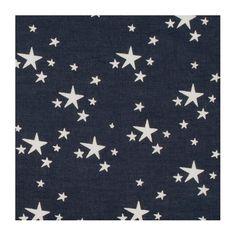 Tissu ma bonne étoile marine anna ka bazaar - tissu ma bonne étoile marine