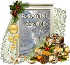 vánoční přání - přáníčka 063
