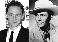 Tom Hiddleston will be playing Hank Williams in upcoming biopic I Saw the Light and he'll be singing and playing the guitar and damnit why is he so perfect?!?