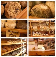 Tips for eating gluten free in Italy.