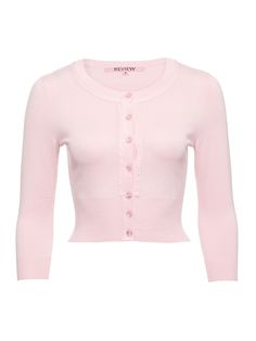 Chessie Cardi | Parfait | Review Australia Teen Fashion Outfits, Casual Outfits, Dove Cameron Style, Soft Gamine, Betty Cooper, Pink Princess, Sweat Shirt, Wardrobes, My Wardrobe