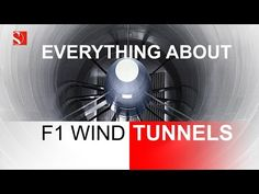 F1 2014 explained: Wind Tunnels - Racecar Engineering