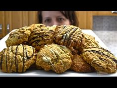 Paleo, Muffin, Herbs, Baking, Breakfast, Youtube, Food, Morning Coffee, Bakken