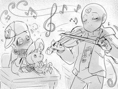 El Extraño Mundo Del Fandom De Undertale - The nerd and jock - Wattpad Nerd, Romance, Wattpad, Fandom, Literature Club, Undertale Au, In A Heartbeat, Animal Crossing, Anime