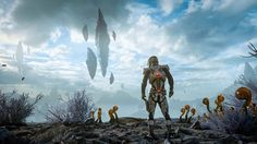 In the Mass Effect universe, the Andromeda Initiative is a bold and ambitious program. Looking for a future in uncharted territory, its volunteers leave the past behind and search for a new home in a faraway galaxy. However, despite all of the planning and preparation, cascading...