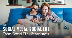 Social Media, Social Life: Teens Reveal Their Experiences (2018) | Common Sense Media