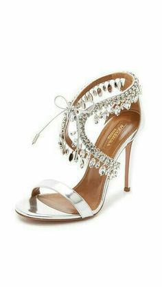 My wedding shoe  eva