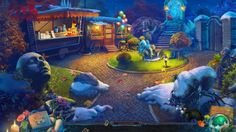 You supposed it will be fun here... Witches' Legacy 8: DDC Collector's Edition is much more than a simple Hidden Object Adventure Puzzle game.