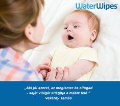 WaterWipes A Világ Legtisztább Törlőkendője Baba, Children, Young Children, Boys, Kids, Child, Kids Part, Kid, Babies