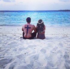 Love Of My Life, Couple Goals, Insta Like, Like4like, Shots, Husband, Couples, Amazing, Beach