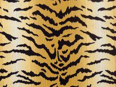 Perennials Fabrics Urban Jungle: CIty Kitty - Topaz