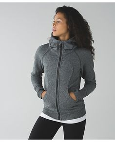 scuba hoodie iii | women's jackets & hoodies | lululemon athletica