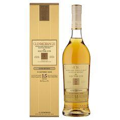 Scotch we've tried: Glenmorangie Nectar D'or