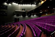 Albany Entertainment Centre Auditorium, Western Australia, Entertainment Center, Opera House, Centre, Entertaining, Building, Projects, Stage