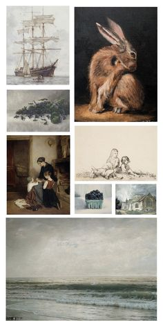 Looking for old world and vintage art for your walls - without the price tag for the rich and famous? 7 online sources for affordable artwork for your home. Bathroom Artwork, Diy Artwork, Canvas Artwork, Vintage Artwork, Vintage Paintings, Vintage Landscape, Affordable Art, Antique Art, Fine Art Photography