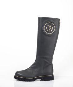 Danilo di Lea shoes F/W 2014-15 #DanilodiLea #shoes #woman #fall #winter #Italy #footwear #womenshoes #highboots