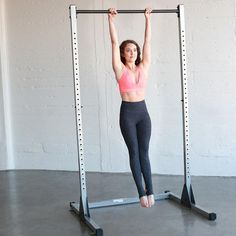 Try this quick and effective aerial yoga-inspired workout.