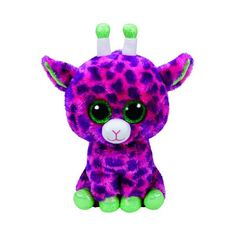 Ty Beanie Boos Collection, Ty Stuffed Animals, Pink Giraffe, Childhood Toys, Plushies, Unicorns, Snuggles, Pool Fence, Raccoons