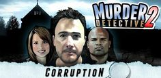 Murder Detective 2 v1.0.0 - Frenzy ANDROID - games and aplications