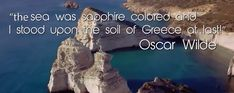 Come to Greece – take an eternal journey Narrated video tour