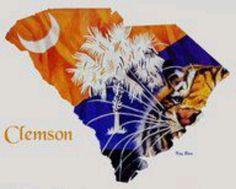 Clemson Clemson Clemson
